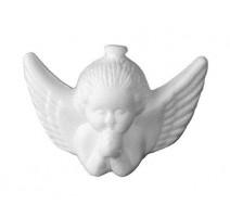 Colgante angel de porex 9x6cm