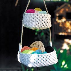 Macrame Kit – Hanging...