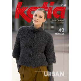 Book Katia Woman Urban Nº 84