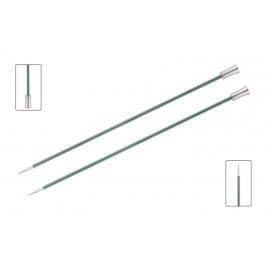 Aguja tricotar KnitPro Zing - 3 mm
