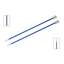 Aguja tricotar KnitPro Zing - 4 mm