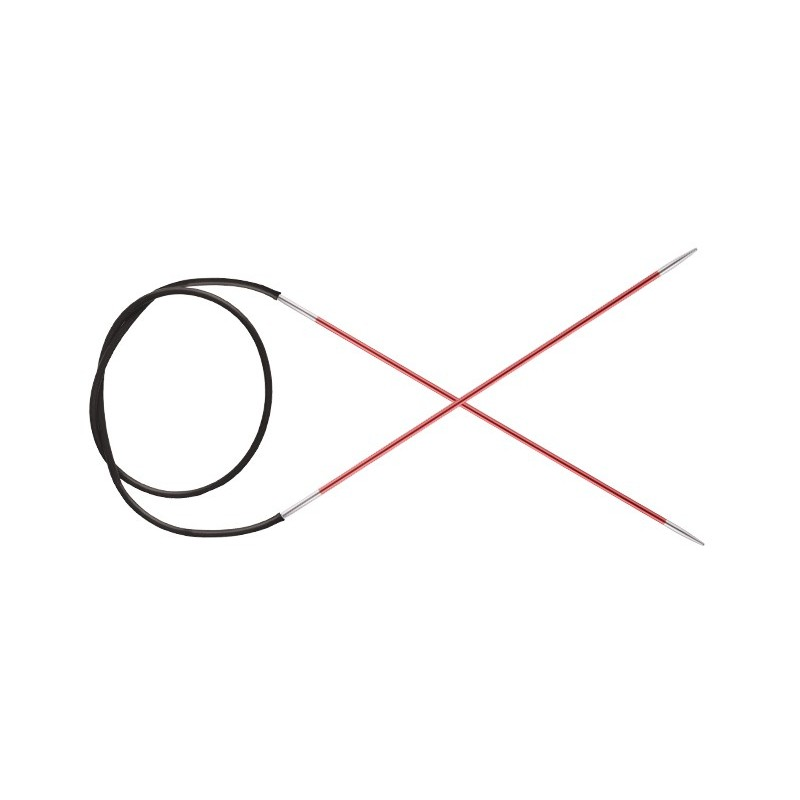 Agujas Circulares KnitPro Zing