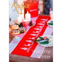Revista Anchor - Welcome...