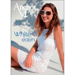 Revista Anchor - White Eden