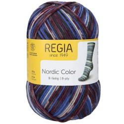 Regia Nordic Color 8-ply