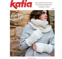 Revista Katia Mujer Nº 4 Principiantes