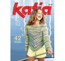 Revista Katia Niños Nº73