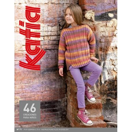 Revista Katia Niños Nº71