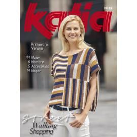 Revista Katia Mujer Nº 82 Street