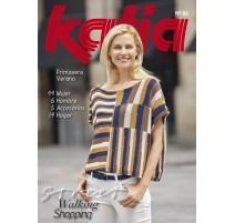 Katia Knitting Magazine Nº 82 Street