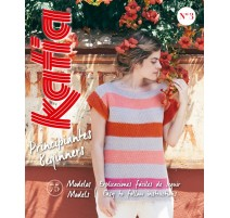Revista Katia Principiantes Nº3 -Descatalogado-
