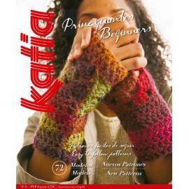 Revista Katia Principiantes Nº 2