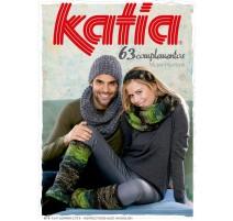 Revista Katia Mujer/Hombre Nº 8 Complementos