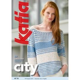 Revista Katia Mujer Nº 78 City