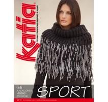Katia Knitting Woman Magazine Nº 71