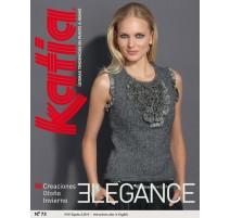Revista Katia Mujer Nº 72 Elegance