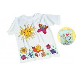 Rotulador para Textil Javana Sunny