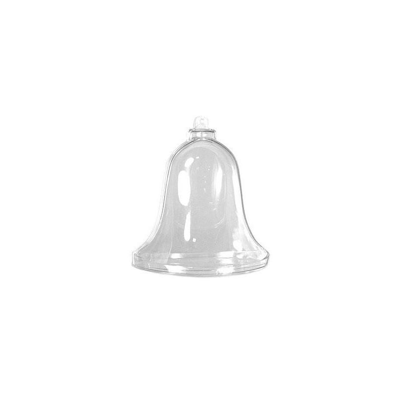 Colgante plexiplast campana