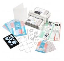 Sizzix Big Shot Plus Starter Kit