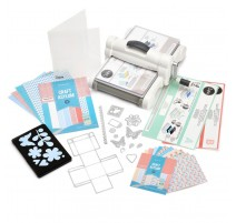 Kit para principiantes Sizzix Big Shot Plus 22,5 cm