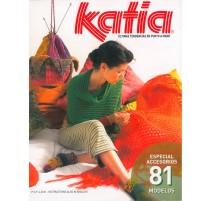 Revista Katia Mujer Especial Accesorios