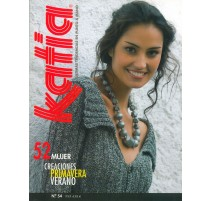 Revista Katia Mujer Nº 54
