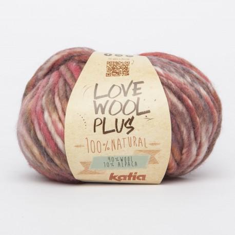 Love Wool Plus - 201
