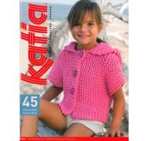 Revista Katia Niños Nº65