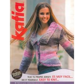 Revista Katia Joven Nº T-8