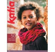 Revista Katia Niños Nº59