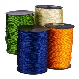 Cordón de Seda 3 mm