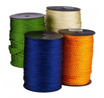 Cordón de Seda 1,2 mm