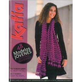 Revista Katia Joven Nº T-9