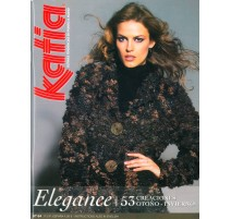 Revista Katia Mujer Nº 64 Elegance