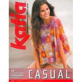 Revista Katia Mujer Nº 73 Casual