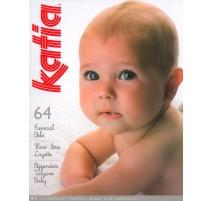 Magazine Katia Baby Nº3