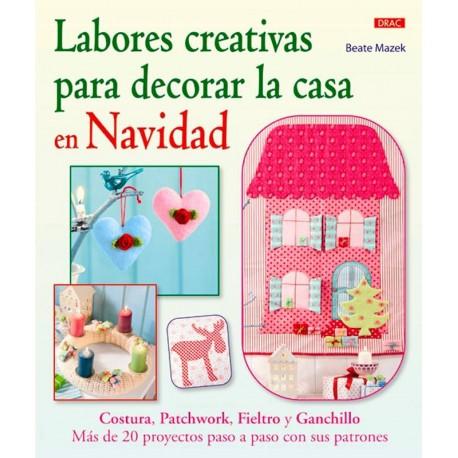 Labores creativas para decorar la casa en Navidad