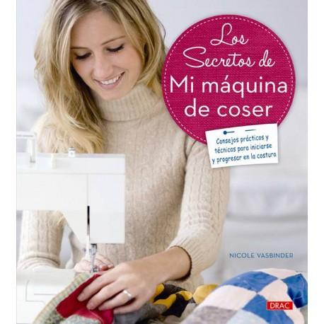 Los secretos de mi máquina de coser