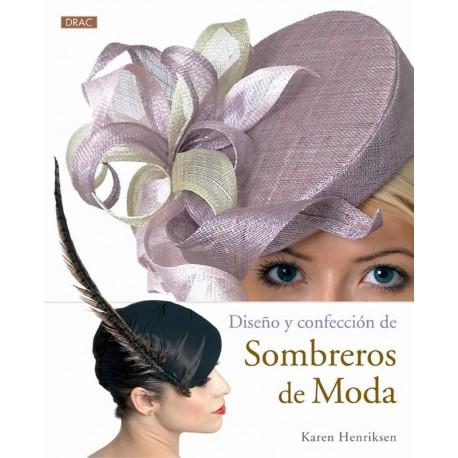 Diseño y confección de sombreros de moda