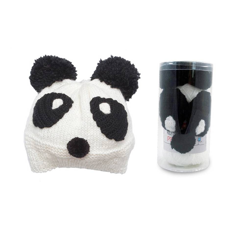 Comprar Lana Katia Kid\'s Cap Panda