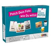 Kit Foto Transfer Potch
