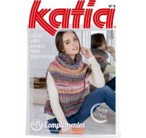 Revista Katia Mujer/Hombre Nº 9 Complementos