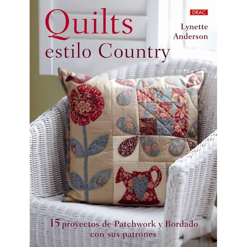Quilts estilo country