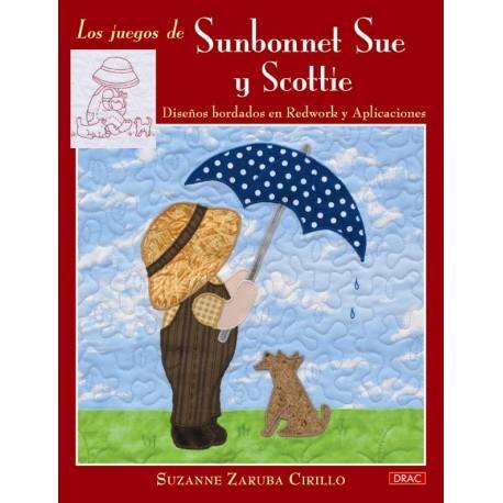 Los juegos de Sunbonnet Sue y Scottie