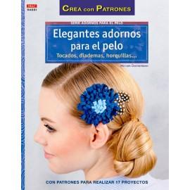 Elegantes adornos para el pelo
