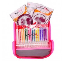 Acrylic Needles Interchangeable Spectra Trendz Deluxe