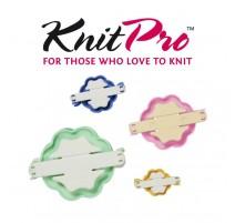 Moldes para hacer pompones Nirvana KnitPro