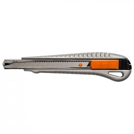 Cutter Metal Profesional Fiskars 9 mm