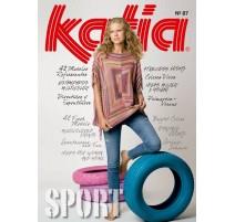 Revista Katia Mujer Nº 87 Sport