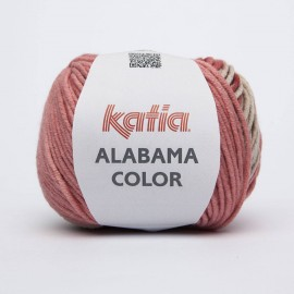 Alabama Color